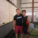 CrossFit Ready Troy Miller
