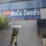 NorCal Entrance