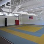 NorCal MMA Room