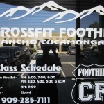 CrossFit Foothill (1)
