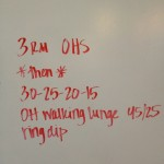 CrossFit Max Effort (5)